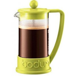 Cafeteira Bodum Brazil Verde 1L