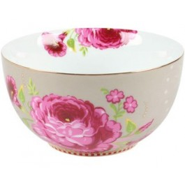 Saladeira Floral PiP Studio Khaki