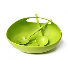 Jogo de Salada Joseph Joseph Green