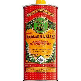 Azeite Nicolas Alziari Intense Premium 1L