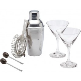 Kit Martini c/ 6 pcs BarCraft