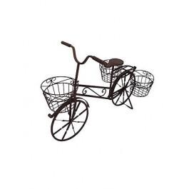 Bicicleta Pequena de Ferro