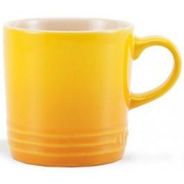 Caneca Espresso Amarelo Le Creuset Dijon 100ml