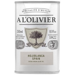 Azeite L'Olivier Hojiblanca 250ml