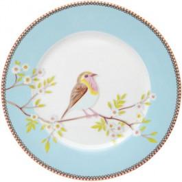 Prato Sobremesa Early Bird PiP Studio Azul