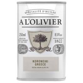 Azeite L'Olivier Koroneiki 250ml