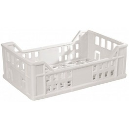 Caixote ´THE BOX´ Porcelana Seletti Branco