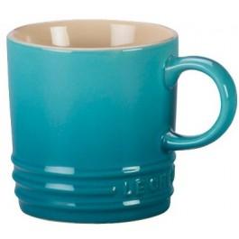 Caneca Espresso Le Creuset Azul Caribe 100ml
