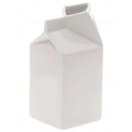 Jarra ´MILK JUG´ Porcelana Seletti Branco