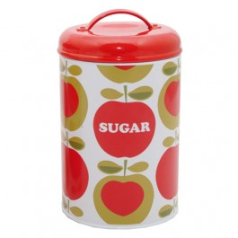 Pote Açúcar Apple Heart Typhoon