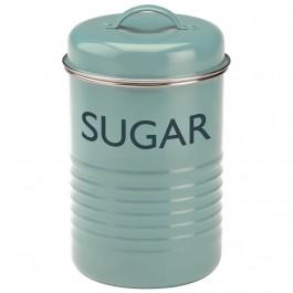 Pote Açúcar Vintage Typhoon Blue