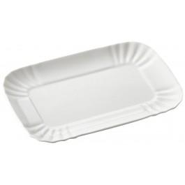 Bandeja P Porcelana Seletti Branco