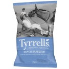 Batata Chips Tyrell´s Barbecue 150g