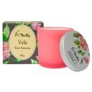 Vela Rosa Amorosa Vic Meirelles 180g