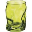 Copo Água Sorgente Verde