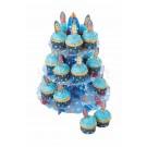 Kit Cupcake Foguete