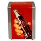 Porta Guardanapos Take a Coke Coca Cola