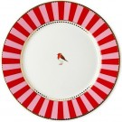 Prato Raso Love Birds PiP Studio Stripes Verm/Rosa