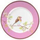 Prato Sobremesa Early Bird PiP Studio Rosa