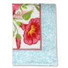 Toalha de Mesa Ret Pink Flowers PiP Studio 250x150cm