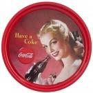 Bandeja Have a Coke Coca-Cola