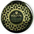 Vela Voluspa Vervaine Olive Leaf 312gr.
