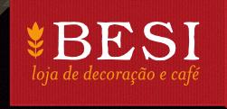 BESI - Loja, café e restaurante